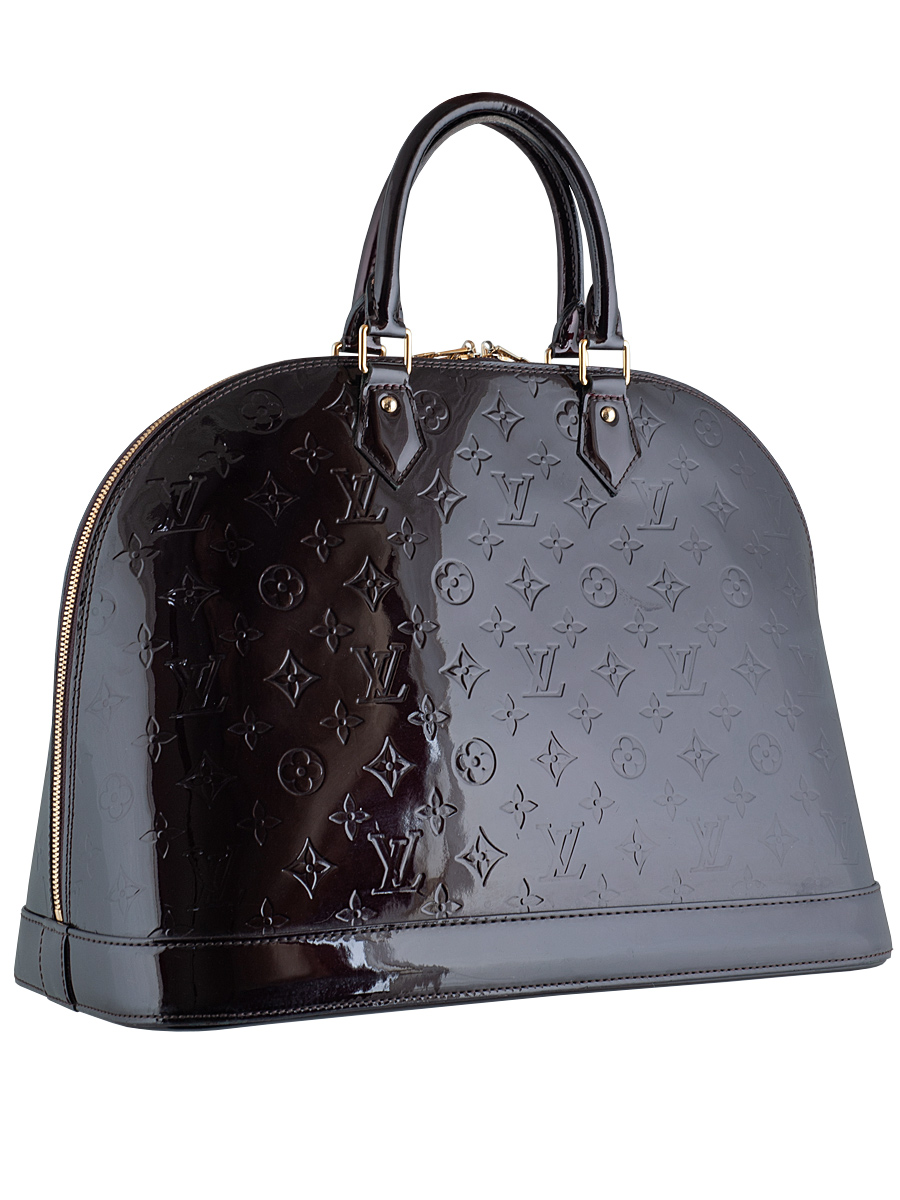 Сумка Louis Vuitton Alma